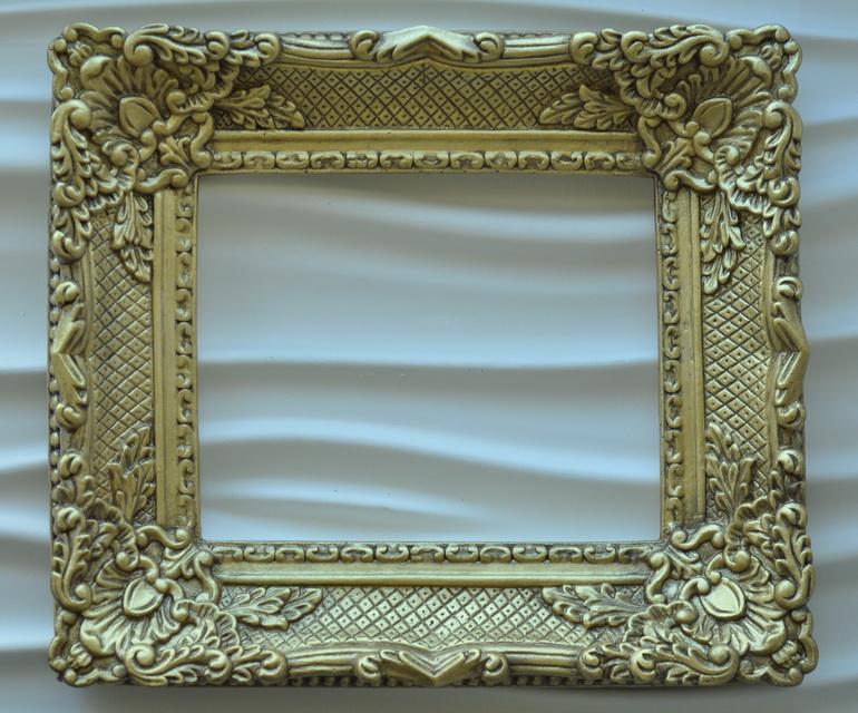 Рамки для фото картин своими руками